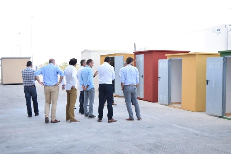 Valero lanza su proyecto valero partner con los primeros for Mercadona oficinas centrales